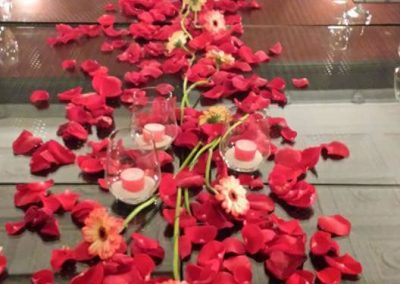 Flovers and Table Design (16)