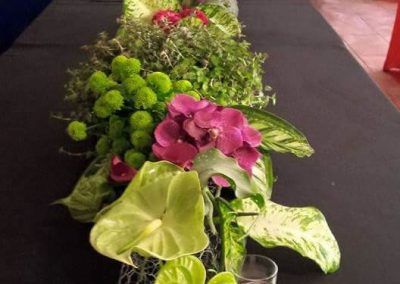 Flovers and Table Design (19)
