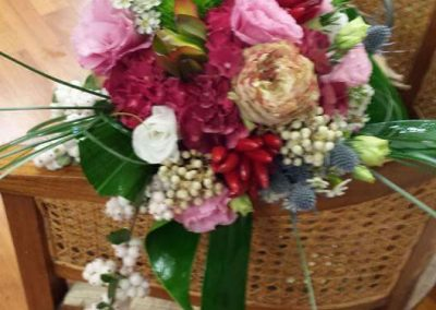 Flovers and Table Design (4)