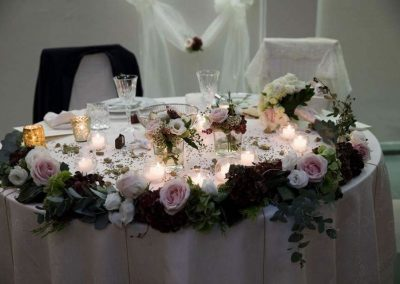 Flovers and Table Design (5)