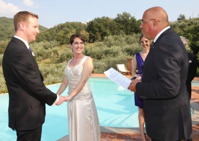 Minister of Wedding (6)
