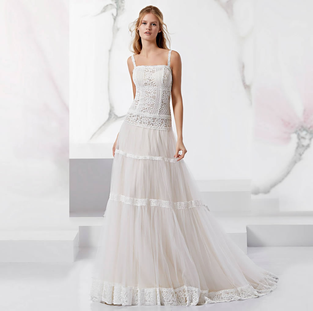 Wedding Dresses | Wedding in Tuscany