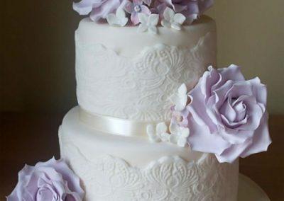 Torta Matrimonio (2)