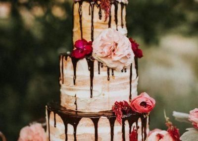 Torta Matrimonio (3)