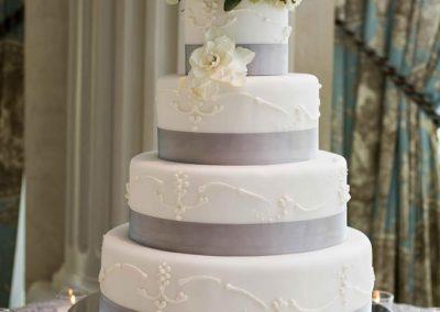 Torta Matrimonio (4)