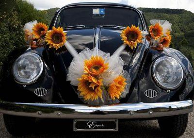 car rental wedding (1)