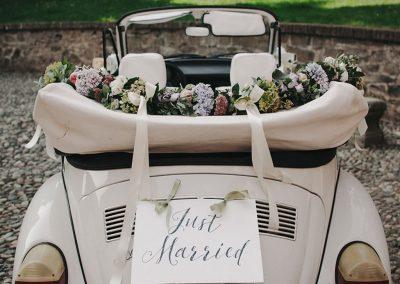 car rental wedding (2)