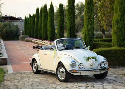 car rental wedding (3)